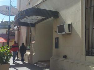 Centro Plaza Hotel