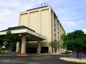 Hampton Inn Philadelphia/King of Prussia [Valley Forge], PA