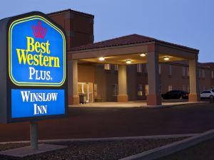 BEST WESTERN PLUS Winslow Inn