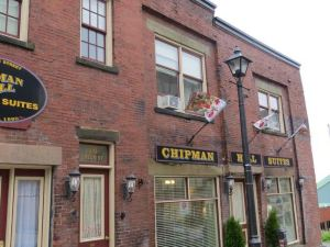 Chipman Hill Suites - Union Street