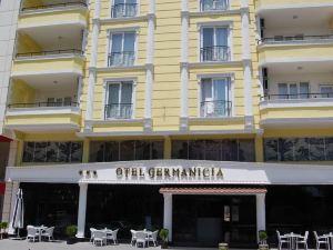 Hotel Germanicia