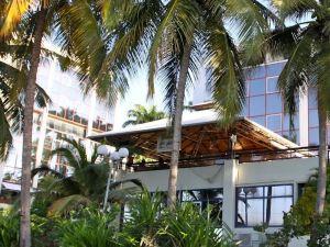 카릴베아 스쿼시(Karibea Squash Hotel)