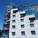城市贝斯特韦斯特优质酒店(BEST WESTERN PLUS City Hotel)