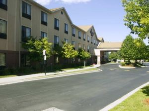 Hampton inn Detroit/Belleville Airport