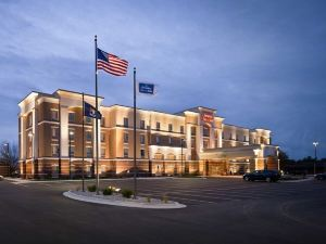Hampton Inn & Suites Saginaw,MI