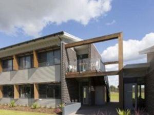 UWS Village - Hawkesbury(Western Sydney University Village - Hawkesbury)