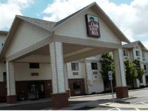 Oak Tree Inn McAlester