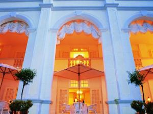 Illyria House Boutique Hotel & Spa