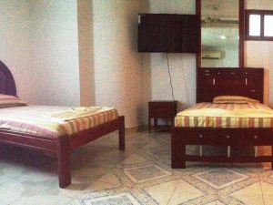 Hotel Tintan