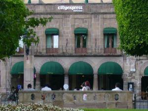 시티 익스프레스 모렐리아(City Express Morelia)