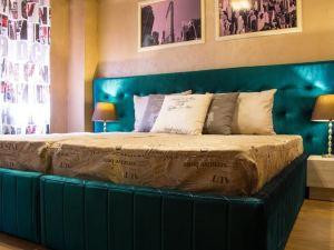 Jorela Guest Rooms