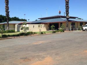 Coro Club Motel