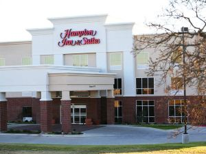 Hampton Inn and Suites Stephenville, TX