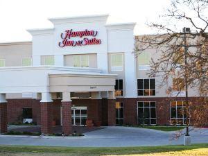 햄프턴 인 앤 스위트 스테펀빌 (Hampton Inn and Suites Stephenville, TX)