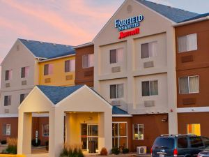 Fairfield Inn Joliet North/Plainfield