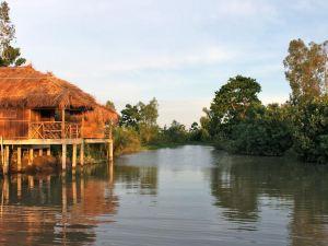 Nguyen Shack Homestay - Mekong Can Tho