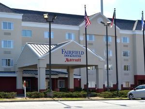 Fairfield Inn & Suites by Marriott Hickory