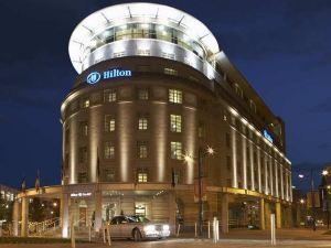 힐튼 카디프 (Hilton Cardiff)