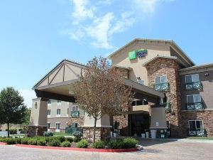 Holiday Inn Express Hotel & Suites Tehachapi Hwy 58/mill St.