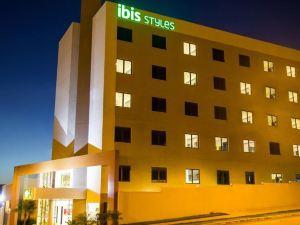 Ibis Styles Umuarama