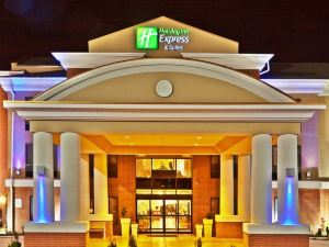 Holiday Inn Express Ponca City