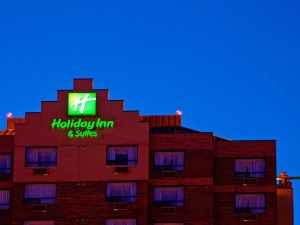 Holiday Inn Hotel & Suites Winnipeg Downtown