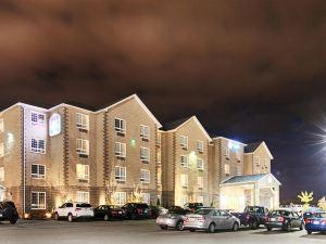 베스트웨스턴 플러스 세인트 존 호텔 앤 스위트 (BEST WESTERN PLUS Saint John Hotel & Suites)