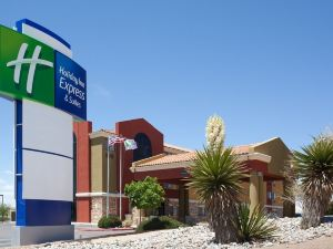 Holiday Inn Express Hotel & Suites Albuquerque N. Balloon Fsta Pk
