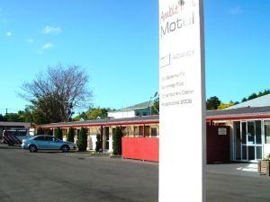 Amble Inn Motel