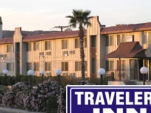 트래블러스 인(Travelers Inn Bullhead City)