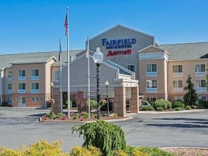 Fairfield Inn by Marriott Hazleton