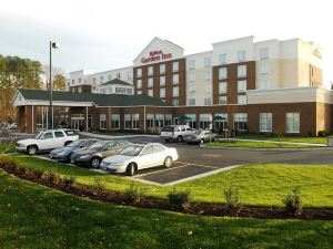 Hilton Garden Inn Hampton Coliseum Central, VA