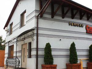 Hotel Strayk