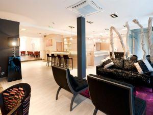 베스트 웨스턴 호텔 벨포르 (BEST WESTERN Hotel Belfort)