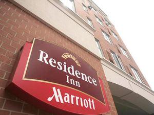 Residence Inn Moncton