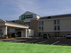 Holiday Inn Express Danville