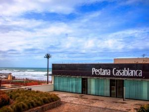 페스타나 카사블랑카(Pestana Casablanca Seaside Suites & Residences)