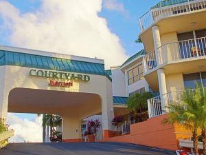 라마다 리미티드 - 리조트 앤드 마리나(Courtyard Key Largo)