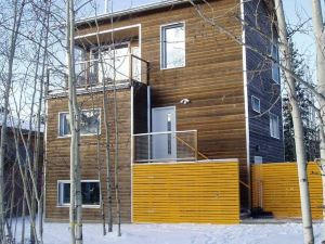 Kluane Green Sprout Vacation Home