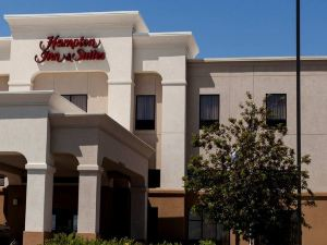 햄튼 인 & 스위트 리버튼(Hampton Inn and Suites Riverton, WY)