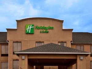 홀리데이 인 오펠루사스 (Holiday Inn Hotel & Suites OPELOUSAS)