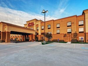 Hampton Inn and Suites Altus, OK