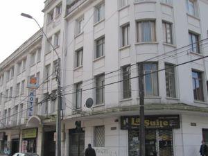 Hotel Concepción