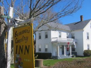 Summers Country Inn