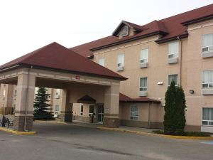 Quality & Inn Suites Yorkton