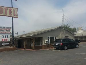 XIT Ranch Motel