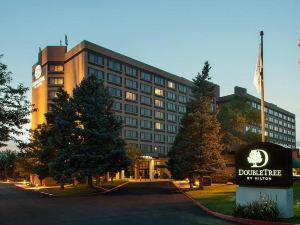 더블트리호텔그랜드 (Doubletree Hotel Grand Junction)