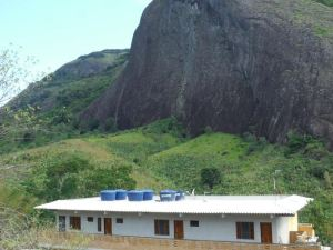 Pousada e Hostel Pedra do Elefante