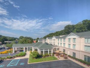 힐튼 가든 인 노워크 (Hilton Garden Inn Norwalk, CT)