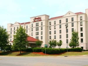 Hampton Inn and Suites Charlotte  Concord Hills